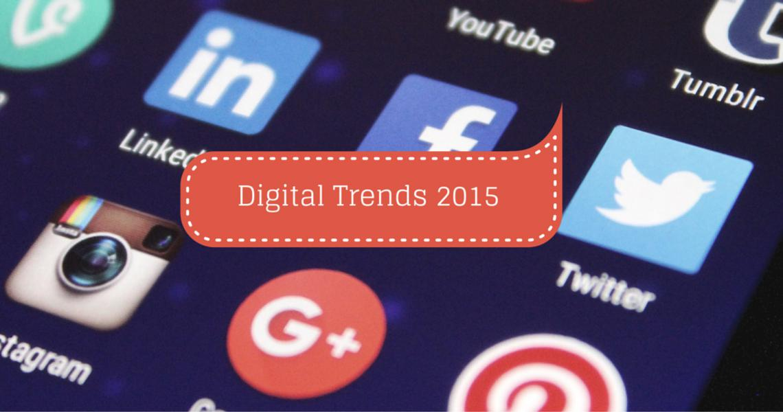 Digital Trends 2015